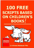 400+ Free Plays for Kids and Teens.