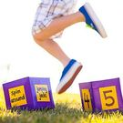 Get-Active Games for Kids and Families.