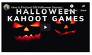 How to Find and Edit Thousands of Halloween Games for Your Classroom.