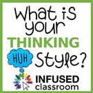 What is Your Thinking Style?