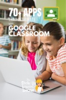 70 Awesome Apps that Integrate with Google Classroom.