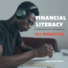 15 Websites to Teach Financial Literacy.