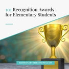 List of Awards for Students: 101 Titles to Celebrate Their Wins.