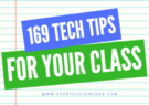 7 Tips to Differentiate with Tech.